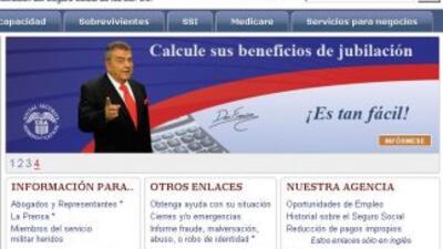 Desde ahora puedes consultar el calculador de beneficios completamente e...
