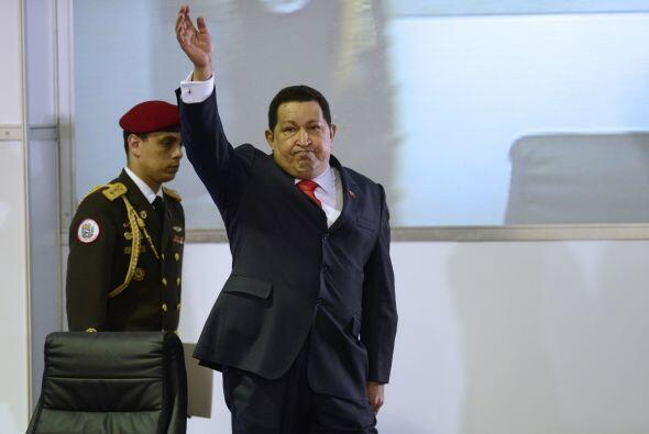 13 de diciembre 2012 El ministro de Comunicación, Ernesto Villega...