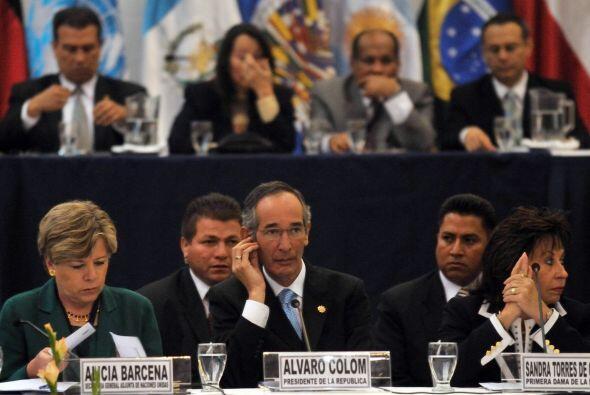 """En Guatemala, agregó, """"todos tienen que ser ciudadanos de pr..."""