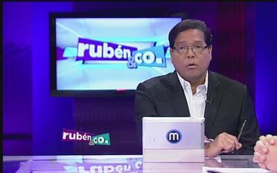 Rubén & Co. -29 de julio