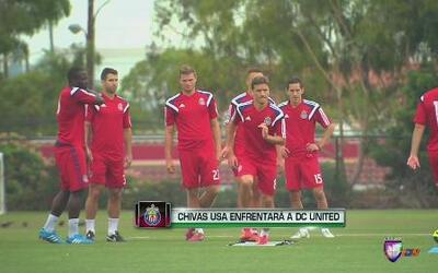 Chivas USA afina piezas