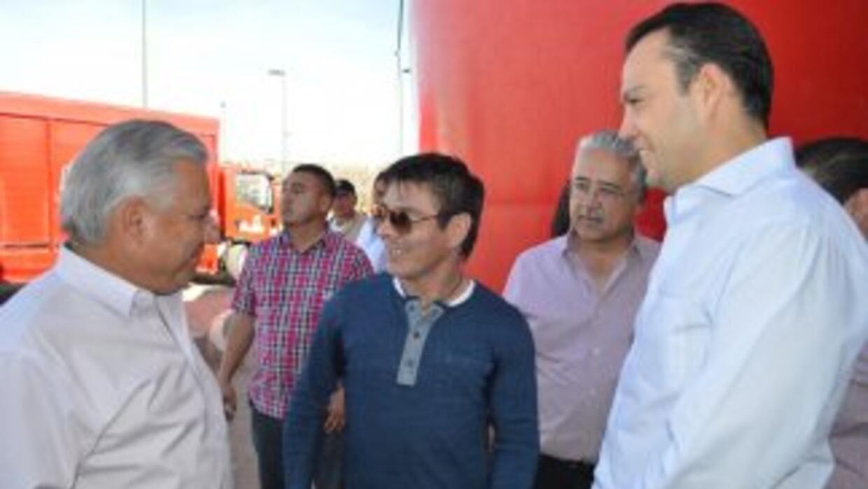 Arce peleará en Nogales, Sonora, contra Santos (Foto: Zanfer)