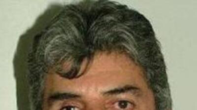 Jesús Gonzalo Palazuelos Soto. (Imagen proporcionada por el Ministerio d...