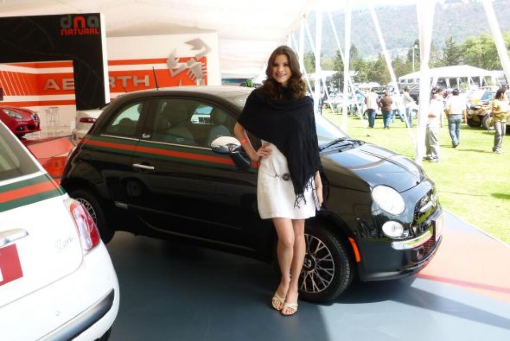 El Concurso de Elegancia 2012 fue un verdadero deleite para la vista gra...