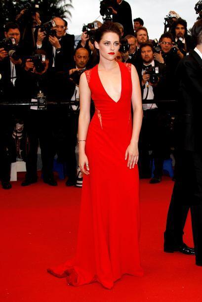 Kristen Stewart es del 9 de abril de 1990.