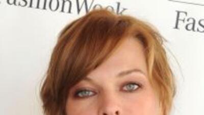 Milla Jovovich es Alice, una mujer fuerte con extraños poderes que ha so...