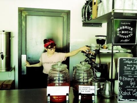 Doughnut Plant es el oasis de los amantes de las donas dulces y original...