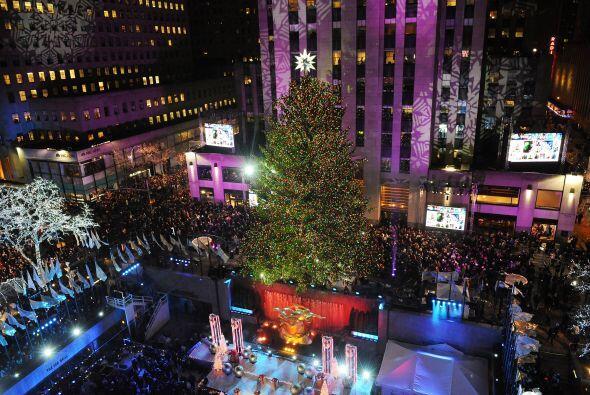 una tradición que los neoyorkinos disfrutan desde 1933.