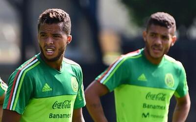 ¿Podrían reunirse los hermanos Dos Santos en LA Galaxy?