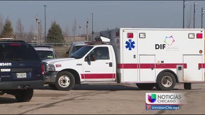 Veterano de Chicago dona ambulancia a pueblo en Oaxaca