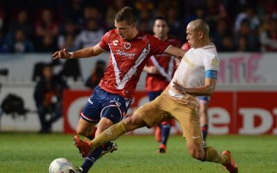 Veracruz y Pumas abren la fecha 15 del Apertura 2016.
