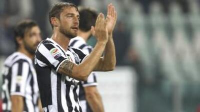Marchisio entiende la importancia de Cristiano y Ramos para el funcionam...