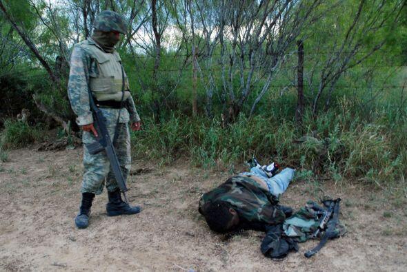 El informe del CPJ va más allá y señala que en el estado fronterizo de T...