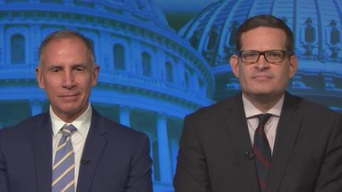 La complicada relación de Trump con los medios: ¿qué opinan dos analista...