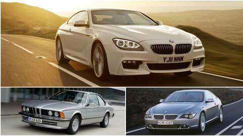 BMW reconoció el cese de la producción de la tercera gener...