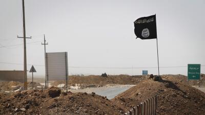 Bandera ISIS