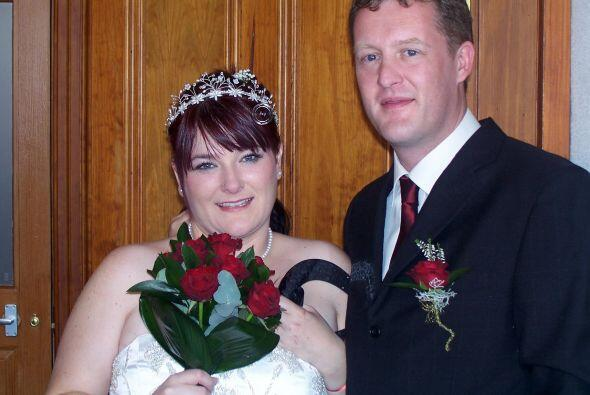 Sin duda, la pareja vivió y disfrutó de los tiempos felice...
