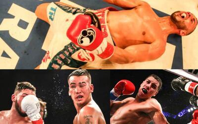 Noticias de boxeo y pugilismo - Resultados y Noticias | Boxeo Univision-...