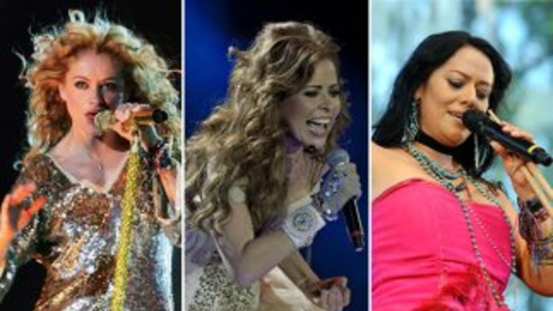Forbes lanzó una lista de las mujeres más influyentes de México. Paulina...