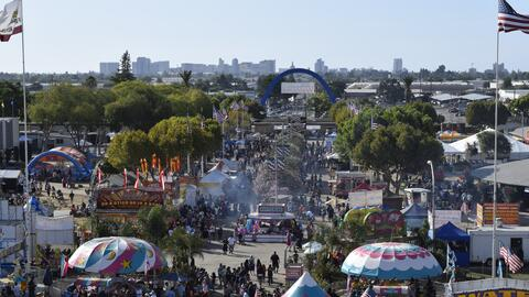 Feria del Condado de Santa Clara