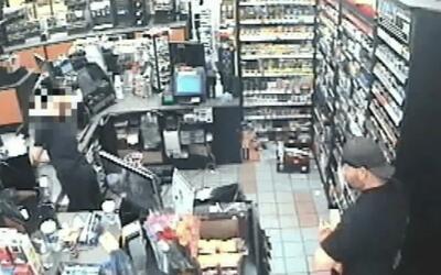 'Arizona en un Minuto': buscan al sospechoso de amenazar al empleado de...