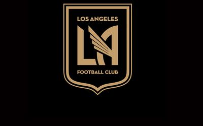 LAFC revela escudo y colores