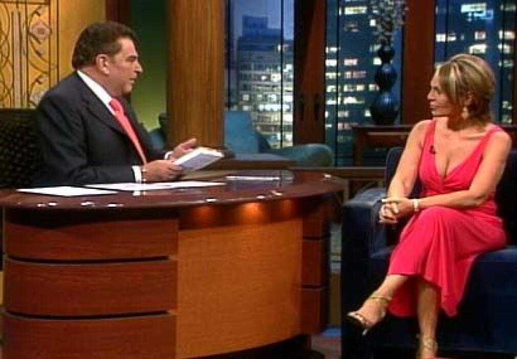 Tras su muerte, la presentadora de noticias descubrió una verdad que su...