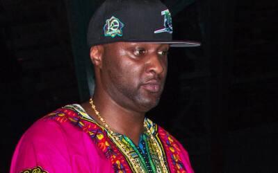 Lamar Odom tiene un amigo que saboteó esfuerzos de intervención