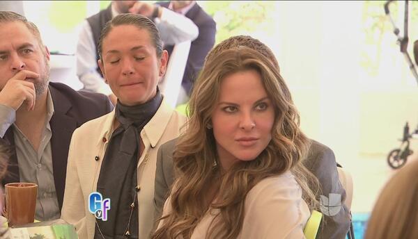 Sean Penn traicionó a Kate del Castillo