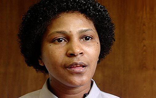 Wanda Jean Allen fue ejecutada el 11 de enero de 2001 por inyección leta...
