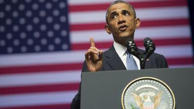 Obama defiende postergación de acción ejecutiva