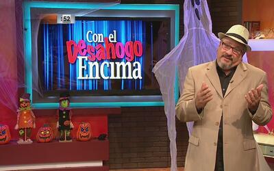 Carlos Esteban Fonseca Con el Desahogo Encima