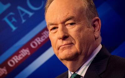 Bill O'Reilly es despedido de Fox News tras su escándalo de acoso sexual