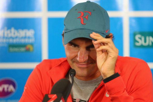 En tenis hay que ver si Rafael Nadal puede repetir el gran año qu...