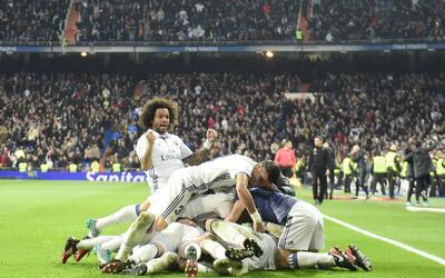 El Real Madrid hizo los deberes antes de irse a Japón.