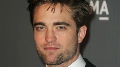 Robert Pattinson quiere ser diseñador de modas, ¿en serio?