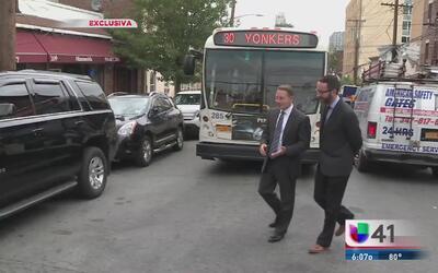 Polémica en Westchester por ejecutivo que apoya a Trump