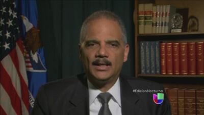 La policía de Ferguson será investigada por el caso Brown