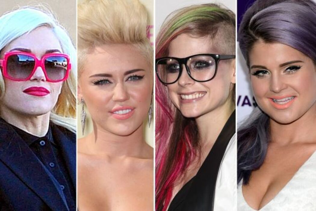 Desde cortes de cabello hasta algunas prendas, estas 10 cosas reinaron e...