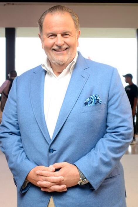 Raúl de Molina.
