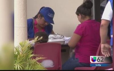 Reciben en Honduras al primer grupo de migrantes repatriados