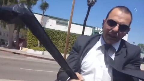 Los Ángeles se ha ganado la mala fama de ser la capital de la fur...