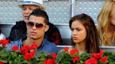 Cristiano Ronaldo podría dejar la soltería el próximo año para unirse en...
