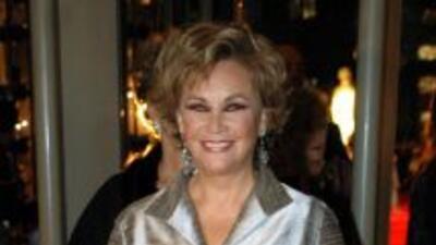Podría interpretar a la mamá de Ana, el personaje de Silvia Navarro.