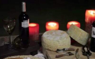 Primera empresa  de quesos refinados en la isla continúa creciendo.