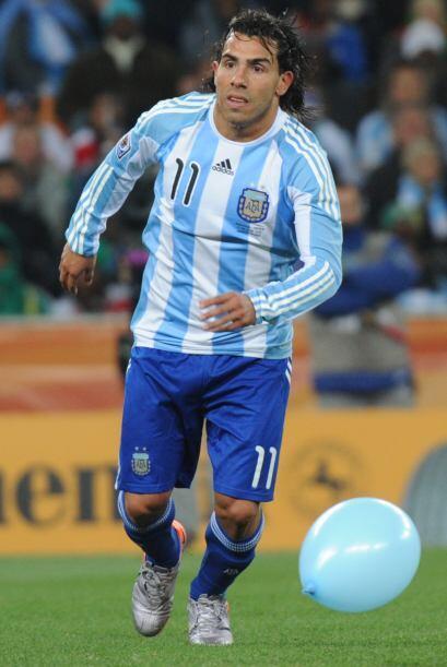 La selección albiceleste abre el torneo frente a Bolivia, en teor...