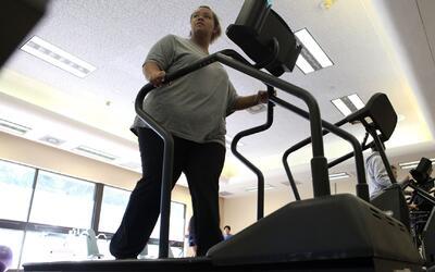 ¿Con el paso de los años es más difícil bajar de peso?