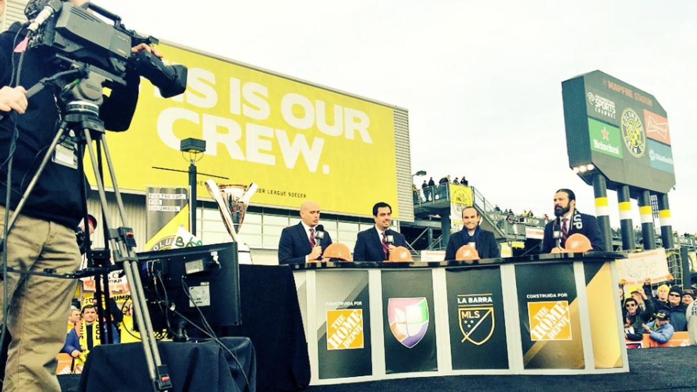 Revive minuto a minuto la gran final de la MLS Cup que consagró a Portla...