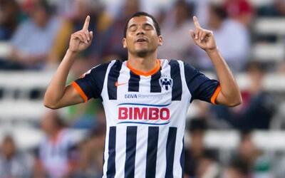 Monterrey vence 1-0 al Atlas en la jornada 8 de la Liga MX
