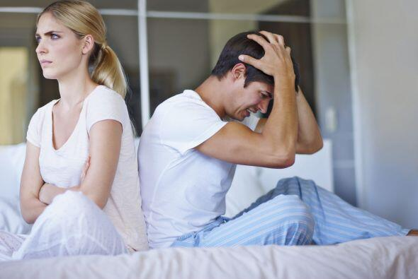 Enojarnos. En ocasiones, las mujeres tendemos a aplacar nuestro enojo y...